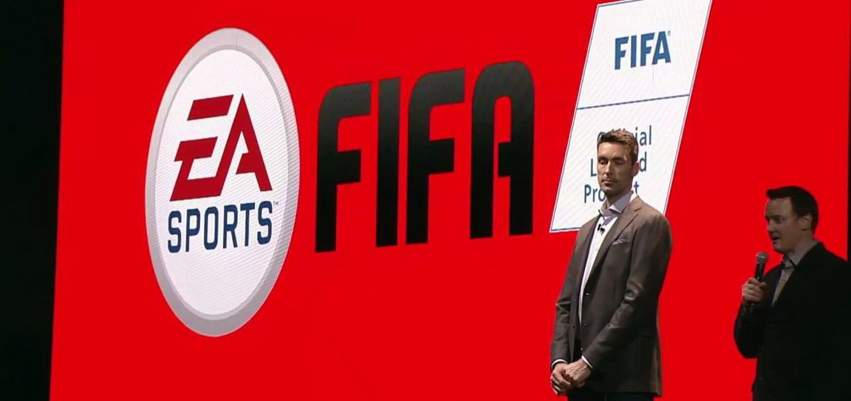 Η σειρά FIFA έρχεται στο Nintendo Switch