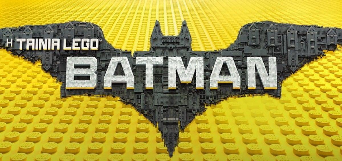 Κερδίστε διπλές προσκλήσεις για την Ταινία LEGO Batman!