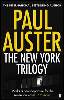 Οι νικητές του διαγωνισμού Paul Auster