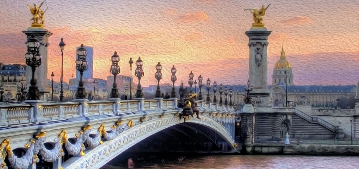 Η προσφορά της Γαλλίας στην παγκόσμια λογοτεχνία