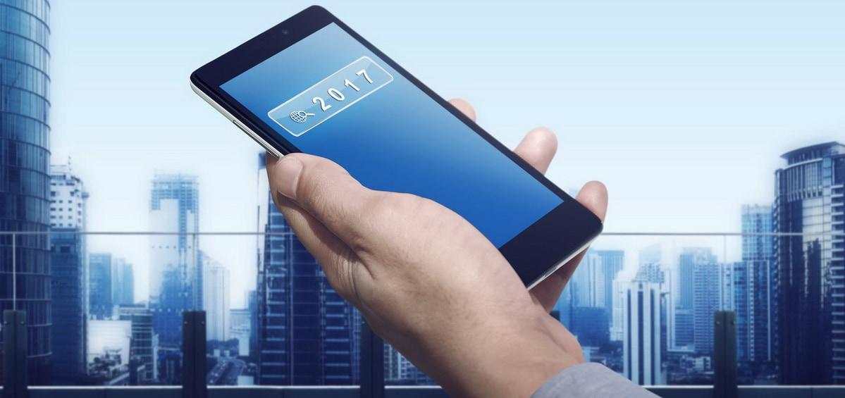 Τα smartphones της χρονιάς
