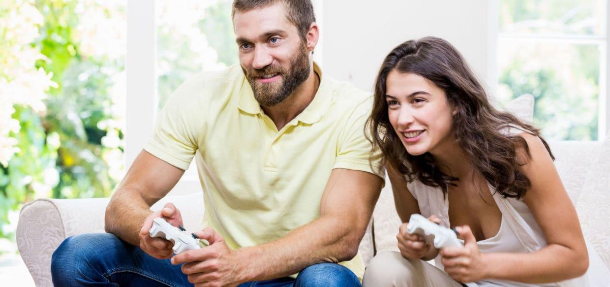 Τα 8+1 games που θα λατρέψει κάθε gamer