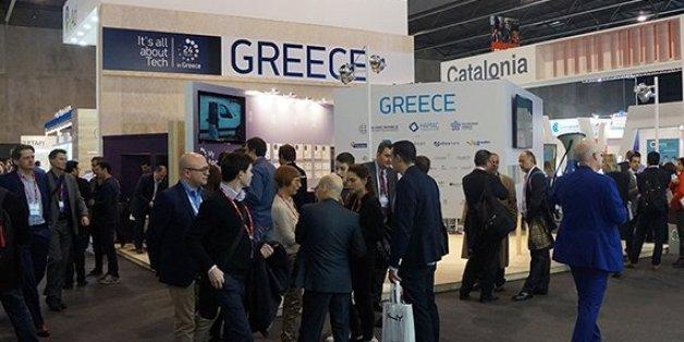 Public @ MWC 2017: Έντονο το ελληνικό στοιχείο