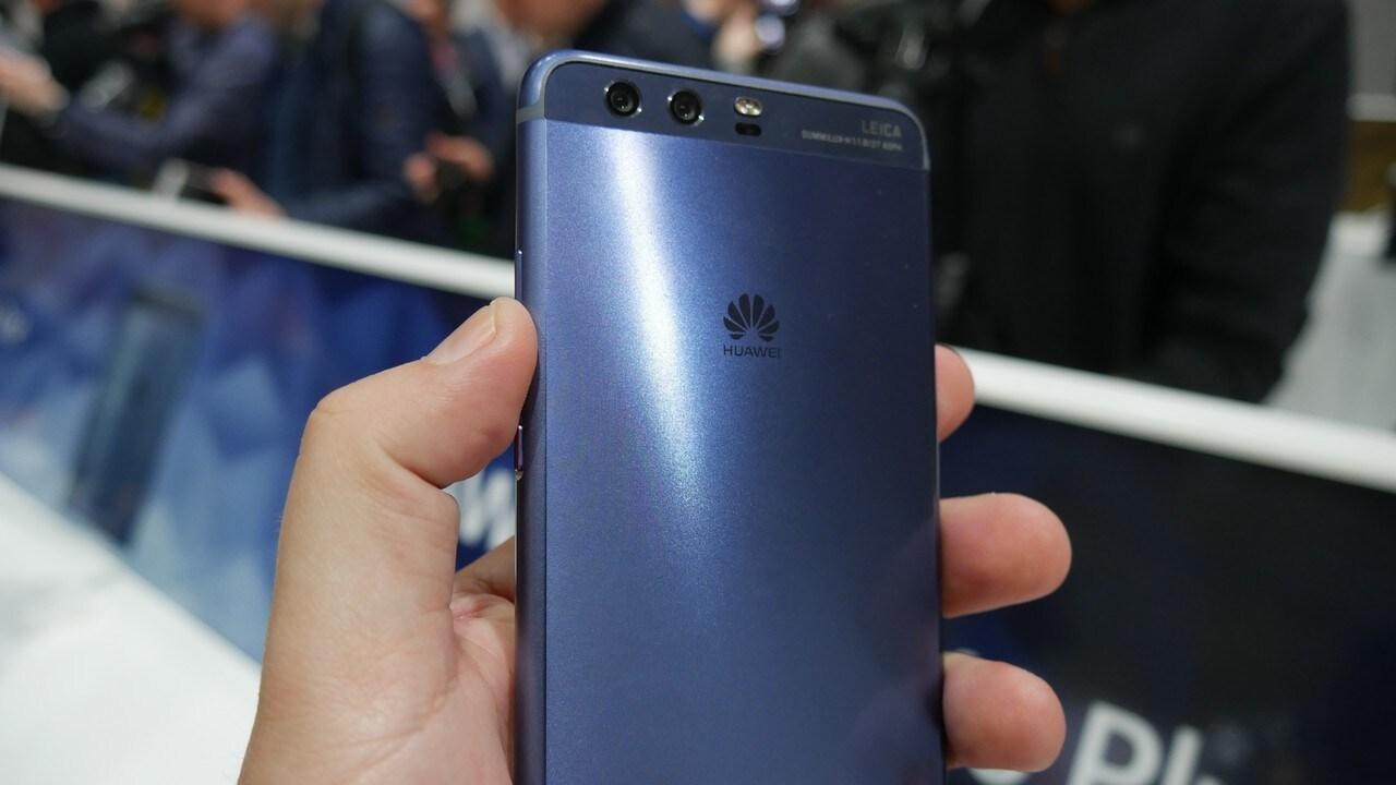 Public @ MWC 2017: Το νέο Huawei έχει και μπροστινή κάμερα από τη Leica
