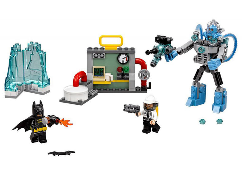 The LEGO Batman Movie: Πώς φτάσαμε ως εδώ;