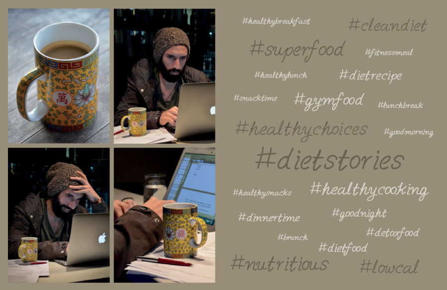 Η υγιεινή διατροφή αντεπιτίθεται: Οι νικητές του διαγωνισμού Dietstories