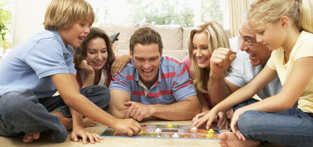 Family Challenge – Οικογένεια ενωμένη… πάντα κερδισμένη!
