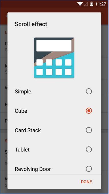 Android launchers: πως να αλλάξεις το περιβάλλον του κινητού σου