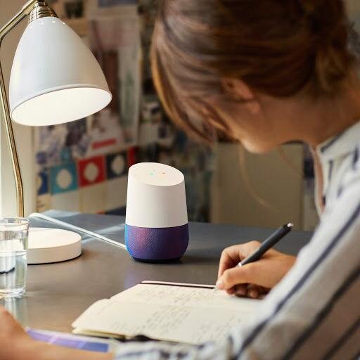Έξυπνο σπίτι: η Amazon, η Google και η επιστημονική φαντασία!