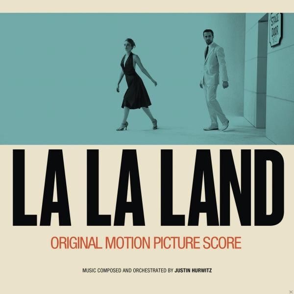 Γιατί το soundtrack του La la land είναι το ιδανικό δώρο για τις μέρες του Αγίου Βαλεντίνου!
