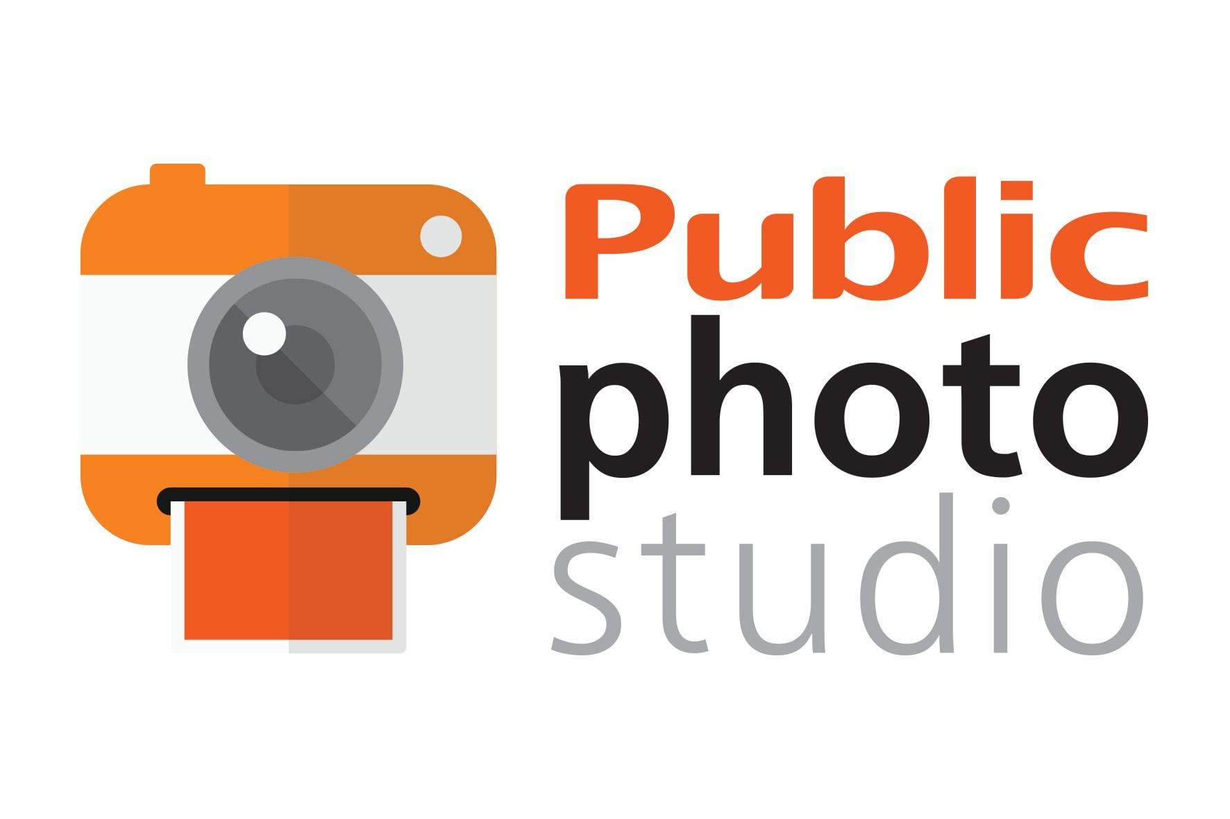 Η Τζένη Μελιτά δοκιμάζει το Public Photo Studio!