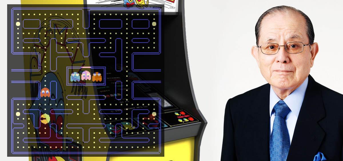 Έφυγε από τη ζωή ο «πατέρας» του Pac-Man