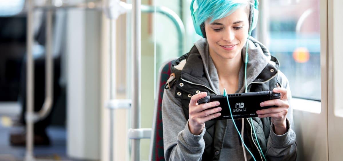 Στα 1080p@60fps θα φτάνει το Nintendo Switch
