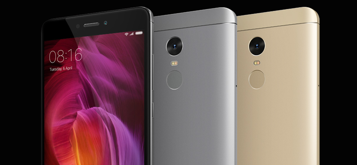 Τα νέα Xiaomi Redmi 4 ήρθαν στα Public