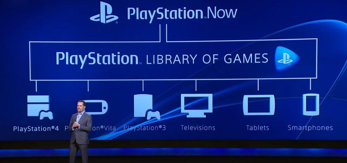 H Sony τερματίζει το PS Now σε PS3 και PS Vita