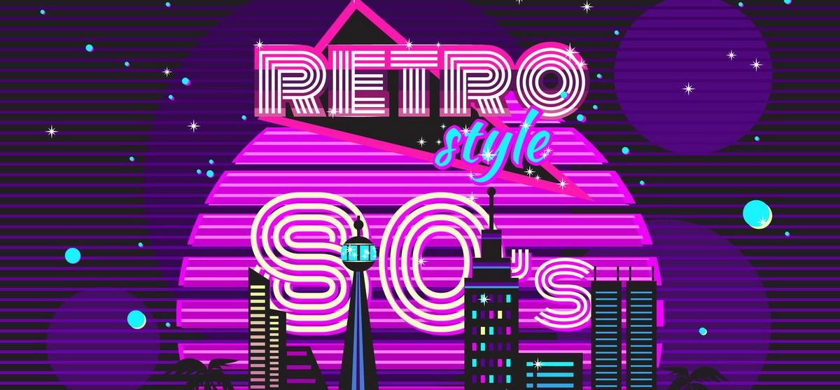 80s: Η δεκαετία που μας δημιούργησε