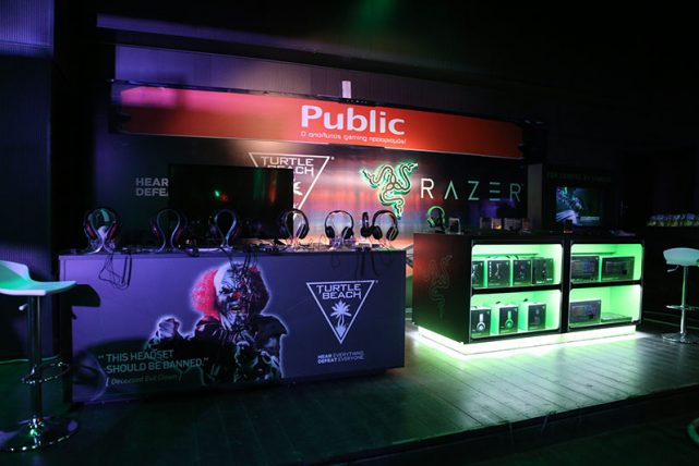 Xbox Arena Festival powered by Public: Δες τι έγινε!