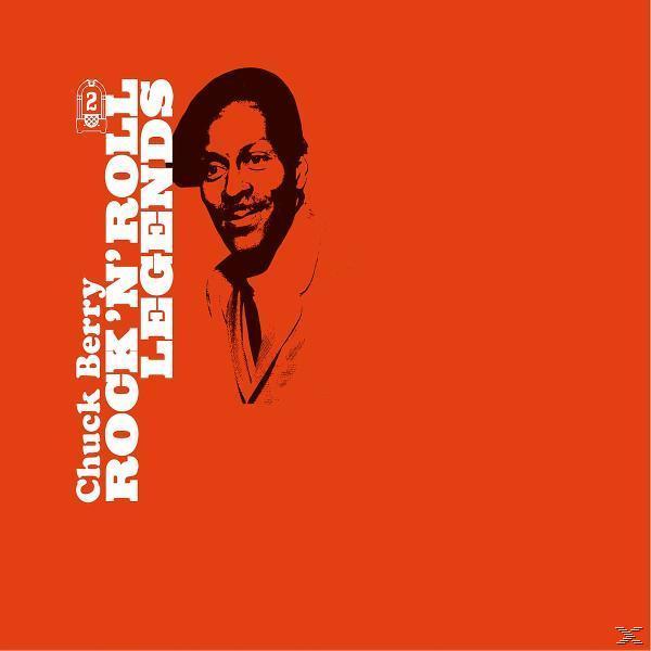 RIP Chuck Berry: Αφιέρωμα στο θρύλο της Rock n Roll