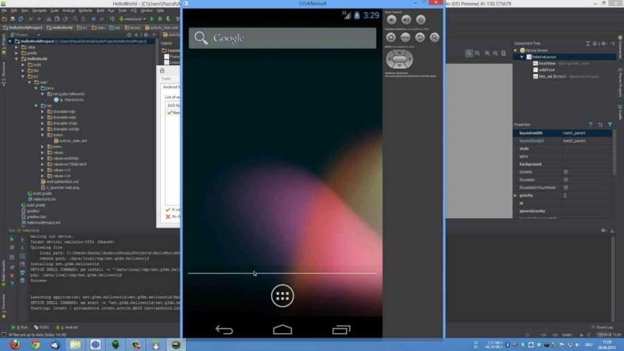 Android Emulators: Βάλε Android στο PC και... κάνε παιχνίδι!