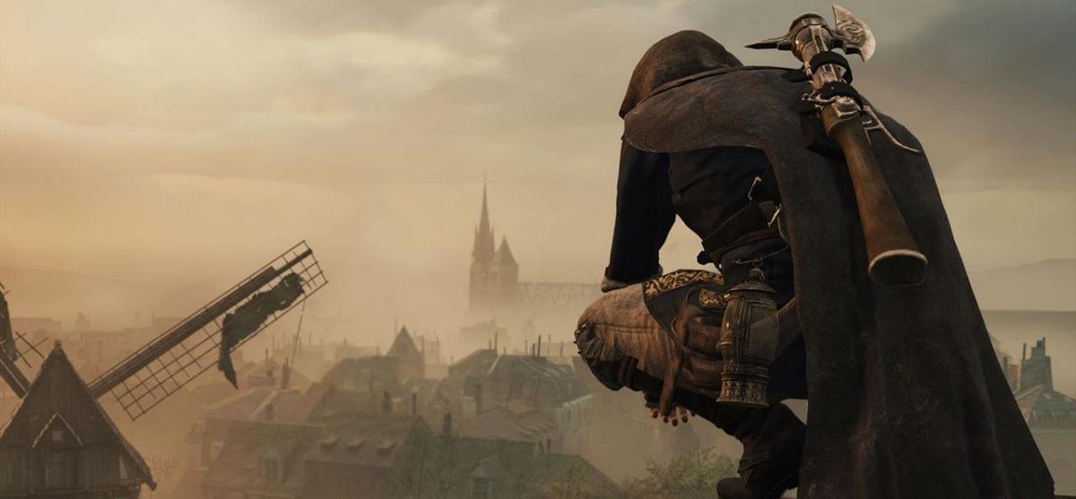 Ενδείξεις για κυκλοφορία του Assassin's Creed Empire φέτος