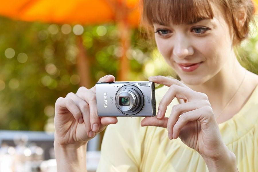 Άνοιξη: η ιδανική εποχή για φωτογραφικές εξορμήσεις εκτός κι εντός πόλεως