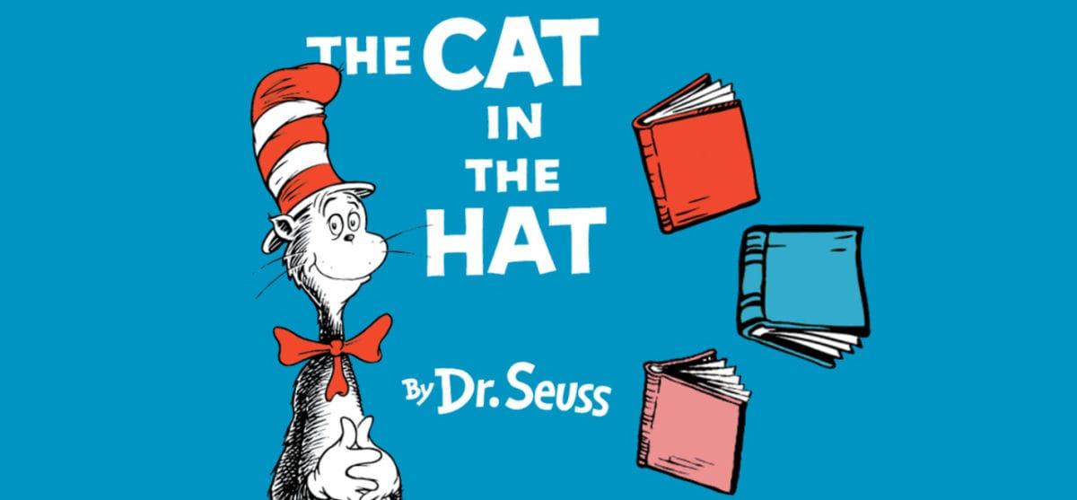 The Cat in the Hat: Οι νικητές του διαγωνισμού!