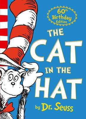 The Cat in the Hat: Το πιο γνωστό παραμύθι του Dr. Seuss έχει γενέθλια!