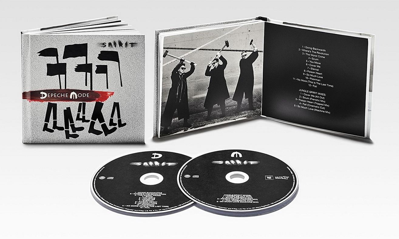 Νοσταλγοί του Electro… Roll: Oι Depeche Mode επιστρέφουν με νέο CD!