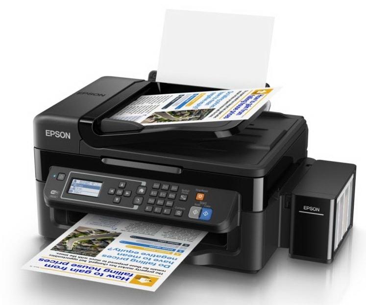 Ink-Tank System: Η Epson καταργεί τα cartridges