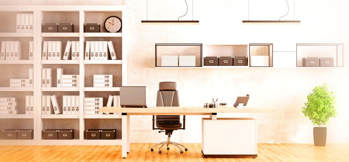 Βάλε τάξη στο γραφείο σου!