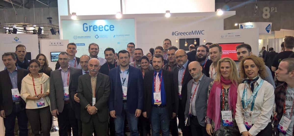 Public @ MWC 2017 – Παππάς: Υπερ-ταχεία πρόσβαση για όλους τους Έλληνες