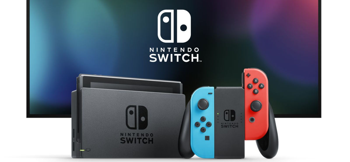 Στο μέλλον υπηρεσίες streaming στο Nintendo Switch