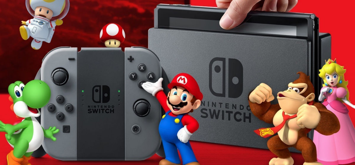 Nintendo: H επιστροφή του γίγαντα! Γιατί όλοι μιλούν για τη νέα κονσόλα;