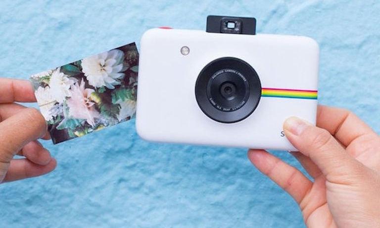 Η αναλογική φωτογραφία αναβιώνει στην ψηφιακή εποχή