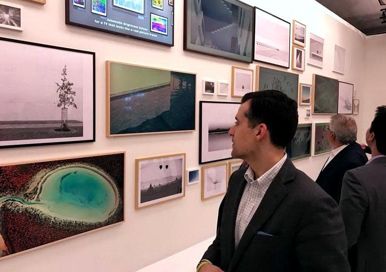 Το Public Blog βρέθηκε στο Global Launch Event της Samsung στο Παρίσι