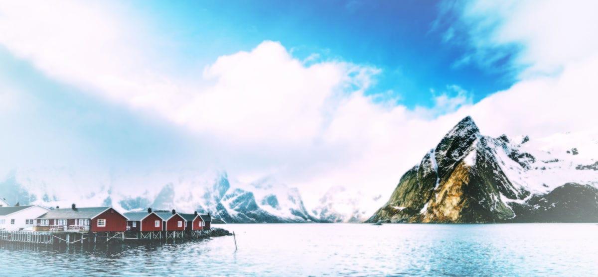 Αφιέρωμα – Σκανδιναβία