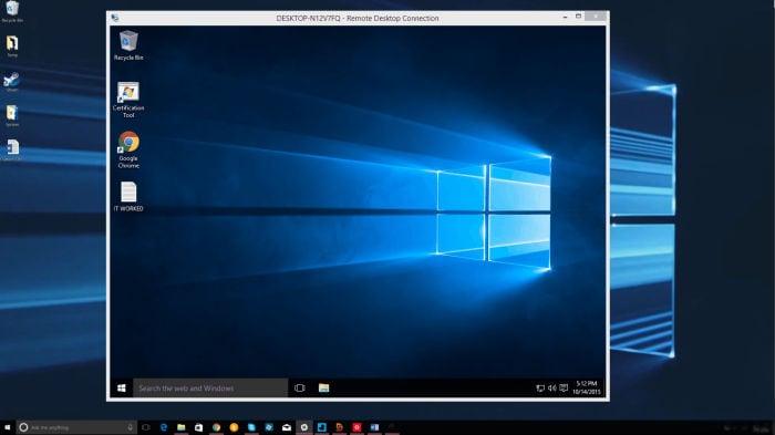 Windows 10 Pro: τα Windows για τους επαγγελματίες!