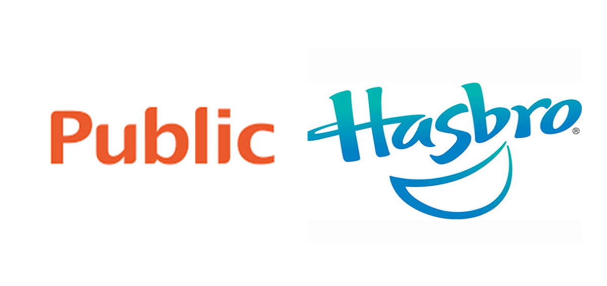Παγκόσμια Ημέρα Επιτραπέζιων Παιχνιδίων – Τα Public και η Hasbro μοιράζουν δώρα!