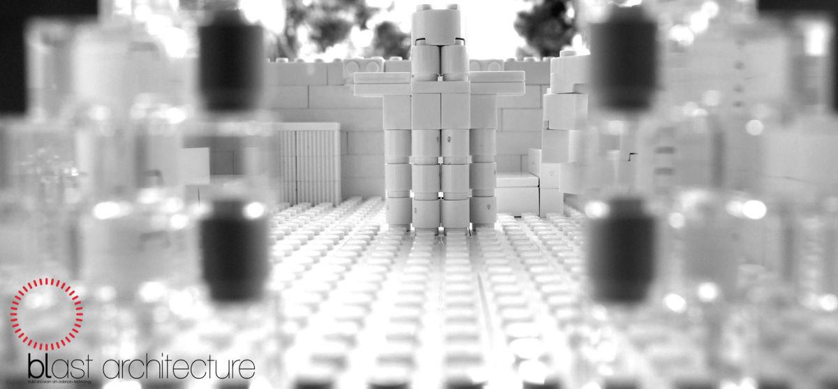 Εργαστήριο STEAM blast architecture @ Public Κολωνακίου!