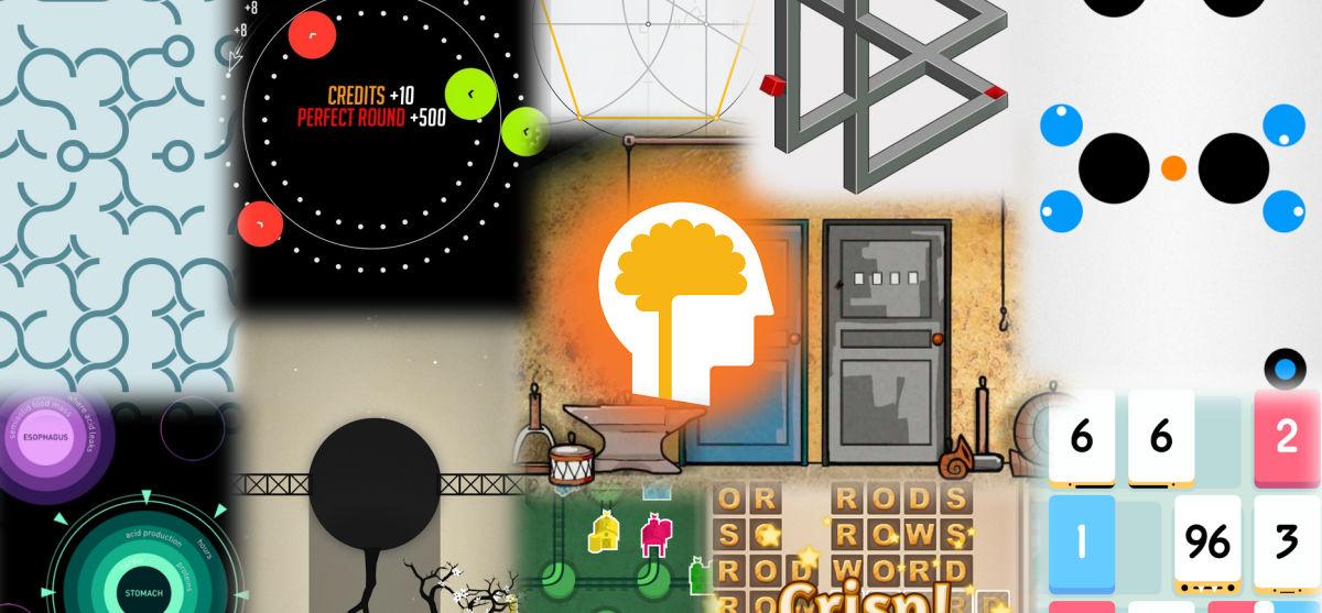 Παιχνίδια του μυαλού: Γυμνάστε τους εγκεφαλικούς μυς με mind games