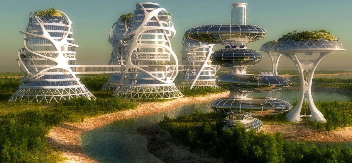 Πώς θα είναι ο κόσμος μας το 2050;