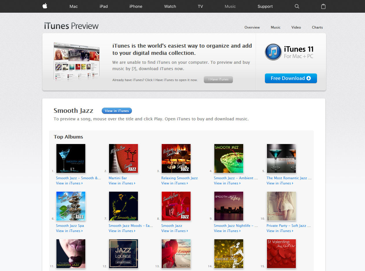 Διεθνής Ημέρα Jazz: Απόλαυσε την αγαπημένη σου μουσική από το iPad