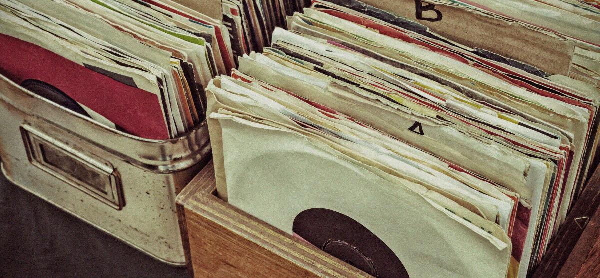 Βινύλιο και τζαζ: Μια ιστορία αγάπης!