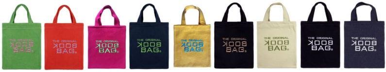 Παγκόσμια Ημέρα Βιβλίου: γιόρτασε και κέρδισε μια Original Book Bag!