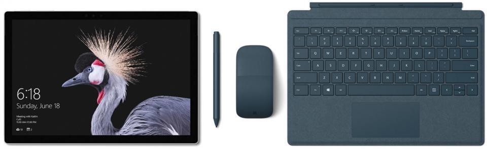 Αυτό είναι το ολοκαίνουριο Microsoft Surface Pro