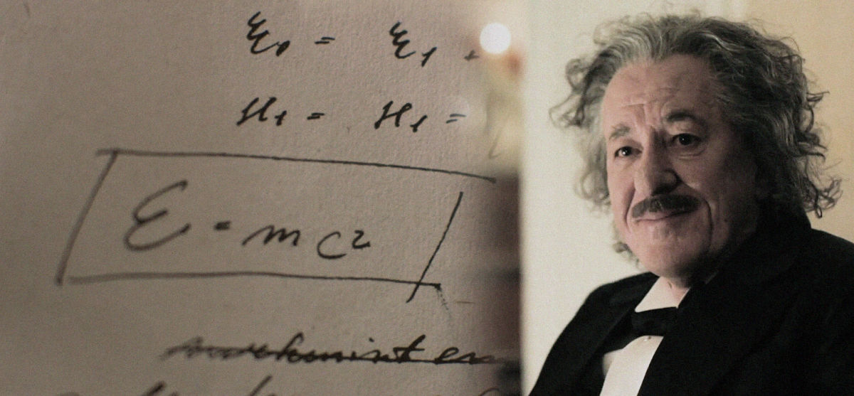 Genius: Η ζωή του Άλμπερτ Αϊνστάιν σε τηλεοπτική σειρά!