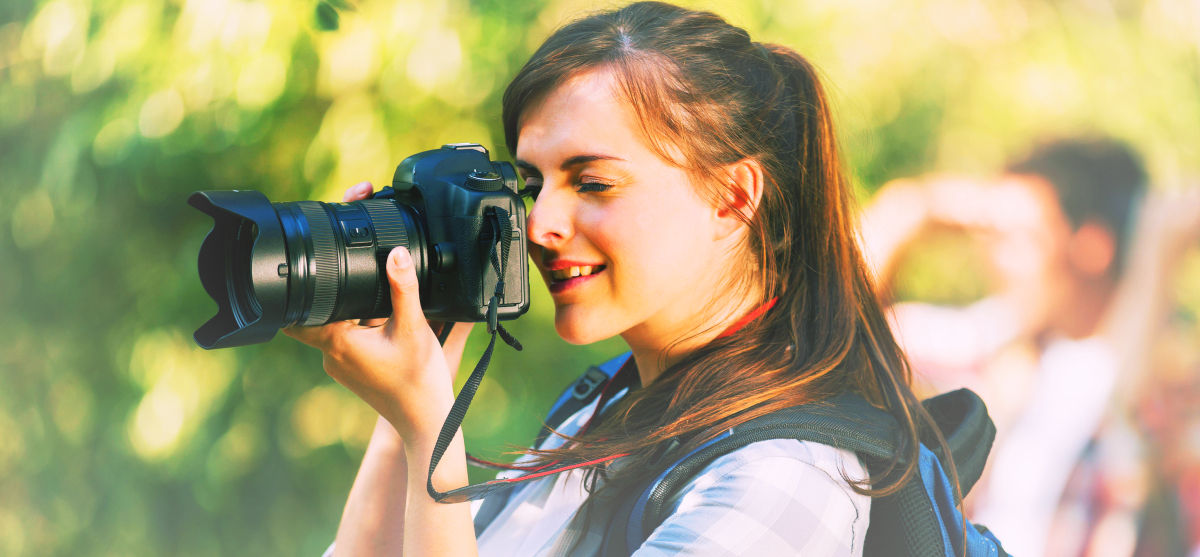 Αγοράζοντας την πρώτη φωτογραφική μηχανή: τι να προσέξετε