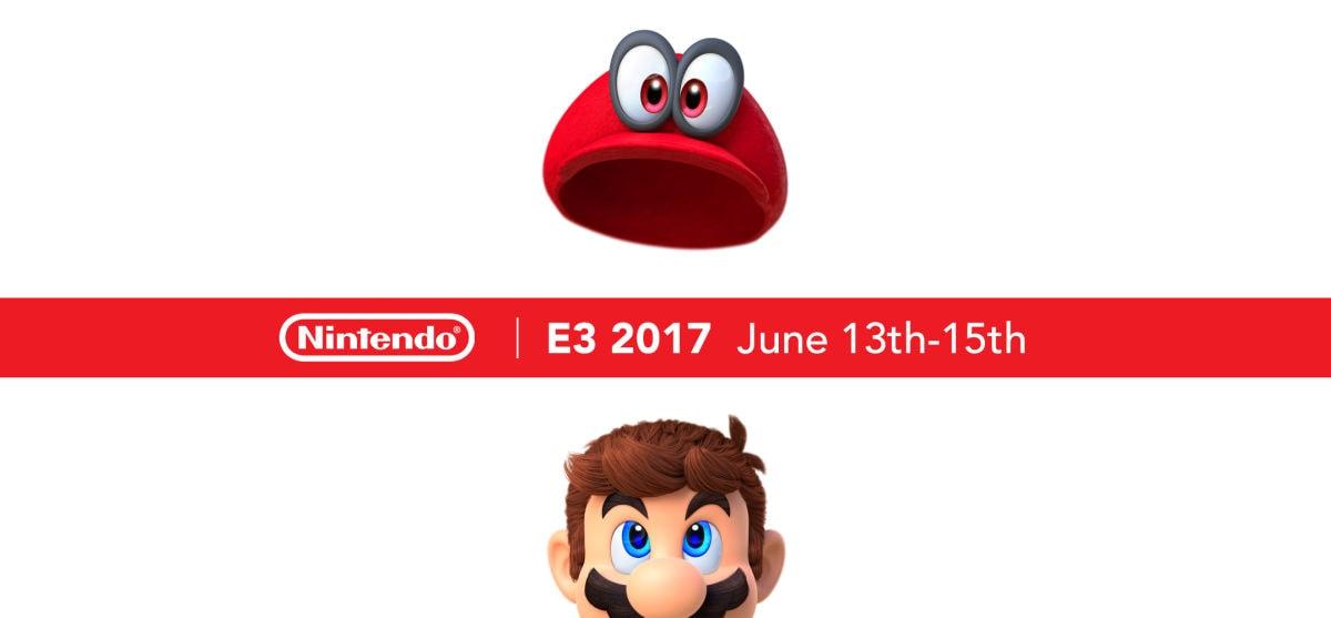 Πλούσιο περιεχόμενο από την Nintendo στην Ε3 2017