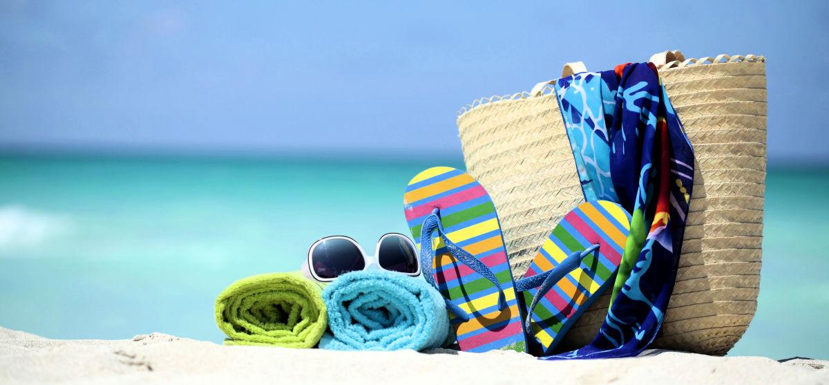 Summertime: Πάμε παραλία;
