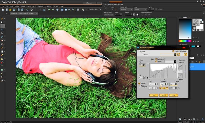 """Επεξεργασία εικόνας: κάνε τις φωτογραφίες σου """"επαγγελματικές"""""""